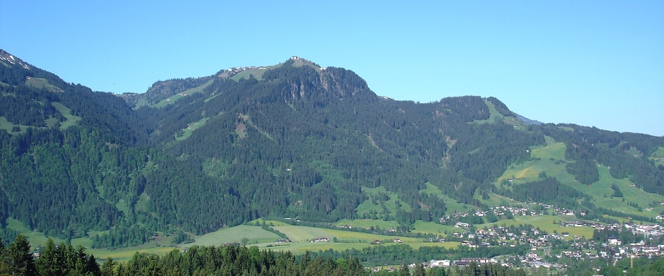 Hahnenkamm_in_May